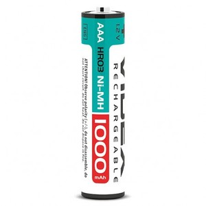 Аккумуляторы Videx HR03/AAA Ni-MH 1000mAh 1.2V