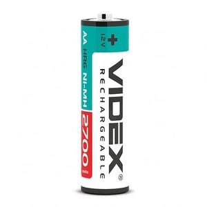 Аккумуляторы Videx HR6/AA 2700mAh 1.2V