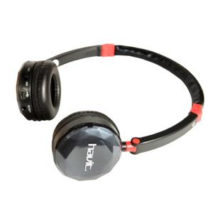 Наушники Havit HV-H98TF MP3, FM Grey