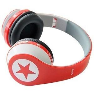 Наушники Havit HV-H99TF MP3, FM Red