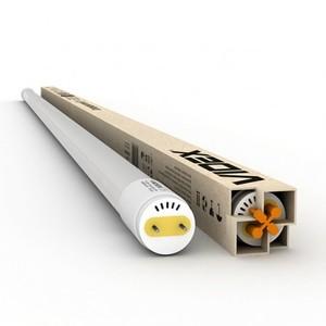 Светодиодная лампа (LED) Videx T8b 18W 1.2M 4100K 220V матовая