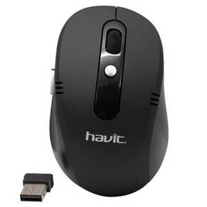 Мышь беспроводная Havit HV-M310G USB, black