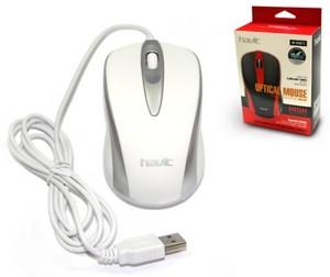 Мышь Havit HV-MS675 USB, white