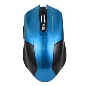 Мышь беспроводная Havit HV-MS927GT USB, blue