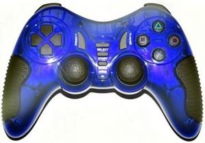 Джойстик Havit HV-G85 USB+PS2+PS3 Blue