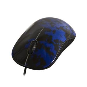Мышь Havit HV-MS669 USB, blue