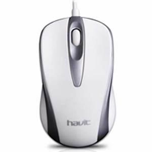 Мышь беспроводная Havit HV-M921GT USB, white