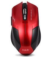 Мышь беспроводная Havit HV-MS927GT USB, red