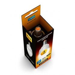 Светодиодная лампа (LED) Videx C37 5W E14 4100K 220V