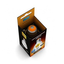 Светодиодная лампа (LED) Videx G45 5W E27 4100K 220V