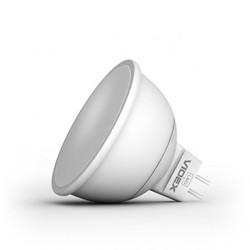 Светодиодная лампа (LED) Videx MR16 3W GU5.3 4100K 220V