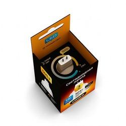 Светодиодная лампа (LED) Videx MR16 5W GU5.3 3000K 220V